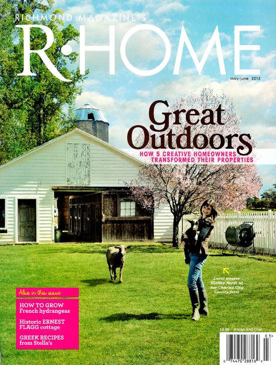 R-Home May/June 2013