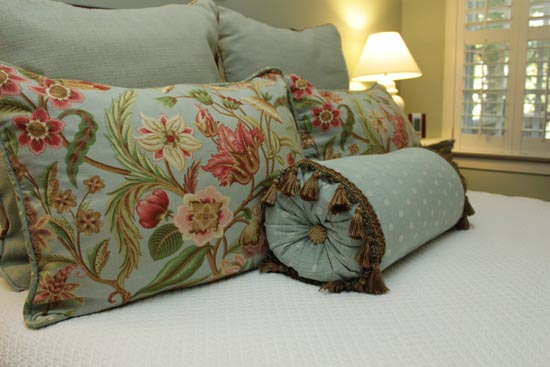 U-Fab Home Tour: That's sew Ashland