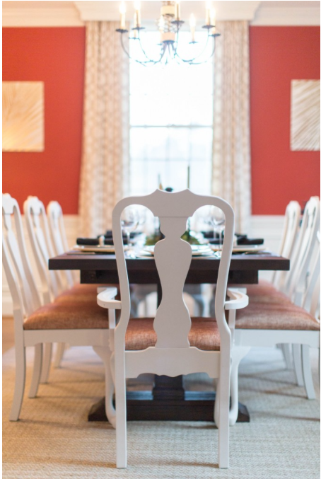 Transformation Tuesday: Dining to Fine Dining